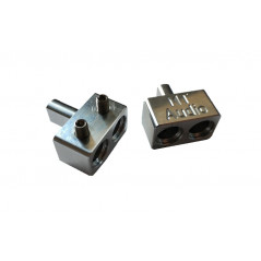 Terminaladapter 50mm² to 2 x 50mm²