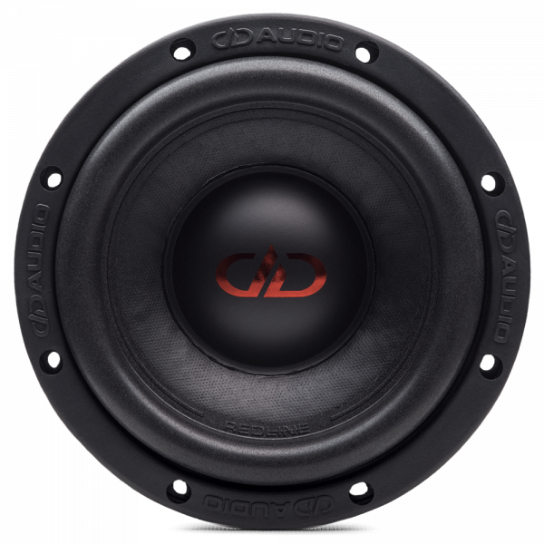 DD Audio RL 506