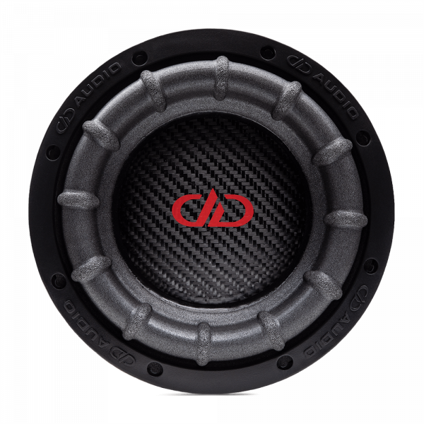 DD Audio 1506