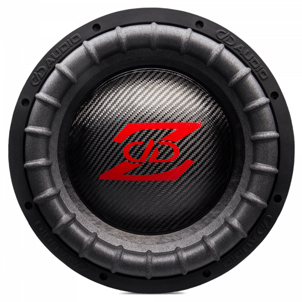 DD Audio Z318