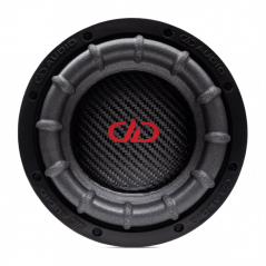 DD Audio 2508