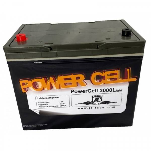 Power Cell 2050L - 55Ah