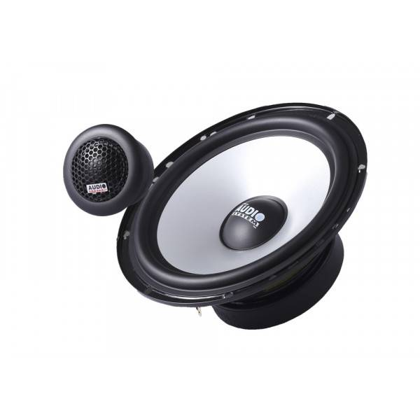Audio System AS650C...