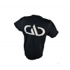 DD Audio T-Shirt - flocked