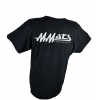 MMats T-Shirt - flocked