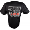 DD Audio T-Shirt - Peace -...